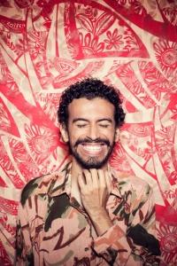 Felipe Cordeiro promete roubar a cena com seu pop tropical e som nada óbvio