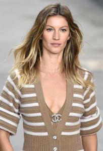 Maior agência de modelos do mundo procura nova Gisele Bündchen no Instagram