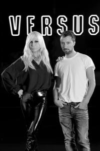Anthony Vaccarello é o novo diretor criativo da Versus Versace