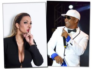Valesca e Psirico vão agitar festa do Glamurama e Fun2u na Bahia