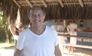 """David Bastos traça suas metas para 2015: """"Amor e muito trabalho"""""""