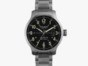 Queridinha por suas bolsas, Filson lança coleção de relógios de pulso