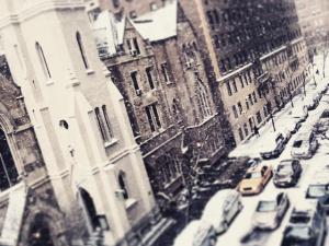 Glamurettes abraçam o frio de NY e postam mil fotos no Instagram