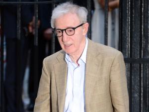 Extra, extra! Woody Allen vai dirigir sua primeira série de TV