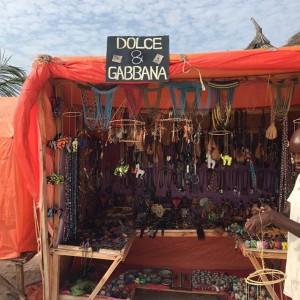 Stefano Gabbana disse que vai abrir uma loja à beira mar. Será mesmo?