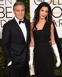 George Clooney e Amal Alamuddin estão se separando… Será?