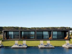 Conheça o Bahia VIK, hotel para quem ama a bruta Punta del Este