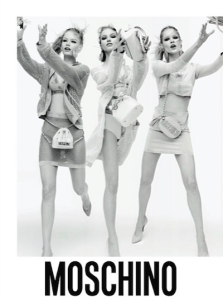Moschino lança campanha de verão com erro grave de Photoshop