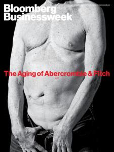 Corpos perfeitos daAbercrombie & Fitch viram motivo de piada