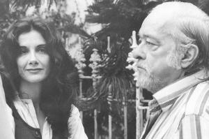 Morre Susana Moraes, filha mais velha de Vinicius