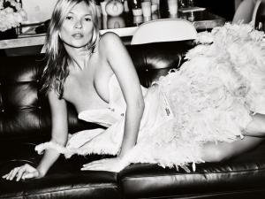 No aniversário de Kate Moss, as conquistas da top nos últimos 10 anos