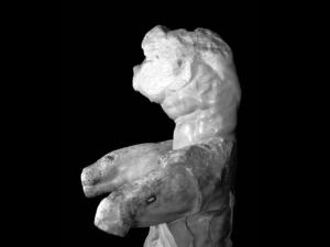 Torso do Belvedere no Vaticano vai para exposição em Londres