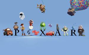 Exposição da Pixar chega ao Rio em 2015. Aos detalhes!