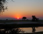 Consuelo Blocker e um tour pelos sunsets mais bonitos do mundo