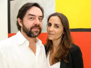 Isabella Giobbi e Edu Leme dão aquela força à Gastromotiva