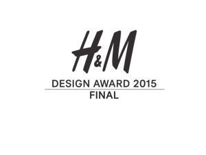 H&M organiza competição para descobrir novos designers