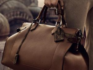A viagem pela Índia da Louis Vuitton em sua nova temporada masculina