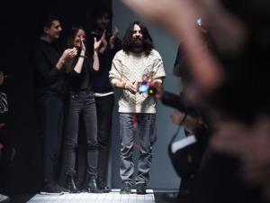 Dança das cadeiras: Alessandro Michele assume criação da Gucci
