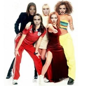 Spice Girls está de volta e com novas integrantes. Oi?
