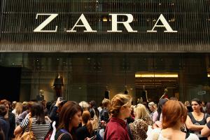 Inditex compra prédio no SoHo para abrigar megaloja da Zara