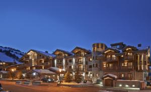 Hotel L'Apogée, em Courchevel, traz novidades para a temporada de esqui