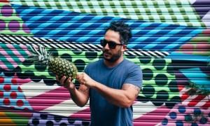 Chef de NY, Carlo Mirarchi é assaltado no Rio, mas sai ileso