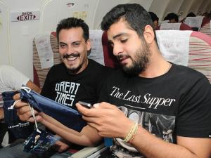 Accor aterrissa no Carnaval de Salvador com Glamurama Jet
