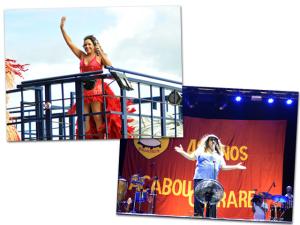 Daniela Mercury, Psirico e Moraes Moreira vão ter trios sem cordas