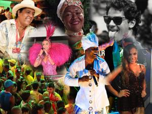 Ficou de fora? Saiba tudo o que aconteceu no Carnaval de Salvador