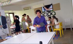 Pool party na Casa Glamurama Rio: aos cliques!
