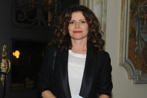 Debora Bloch: curtindo bastante sua vida de solteira