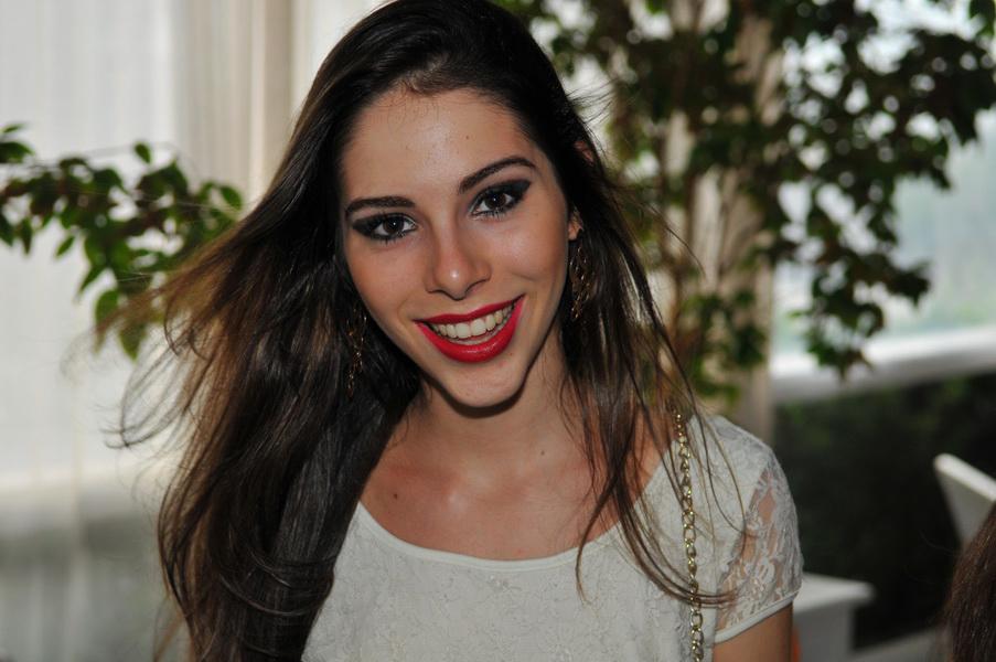 Emily Nunes