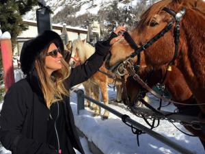 Patricia Mattos lista seis passeios imperdíveis em St. Moritz