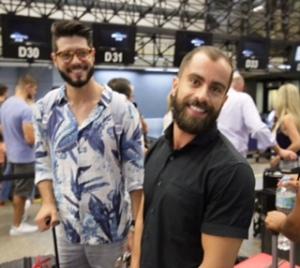 """Kadu Dantas se joga no Carnaval da Bahia: """"Vou subir no trio"""""""