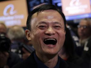 Segundo homem mais rico da China já foi rejeitado por 30 empregos