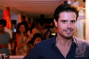Leo Ribeiro arma duas festas em Jurerê pelo seu aniversário