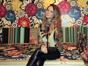 Adriana Barra confessa vício para o Glamurama: viajar e… viajar!