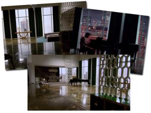 Apê de Christian Grey tem mais de R$700 mil em peças de design