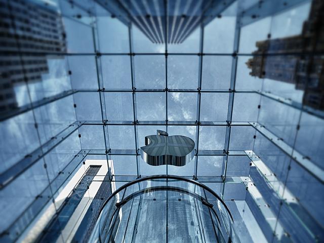 Lojas da Apple vão ganhar reforma ||Crédito: Getty Images