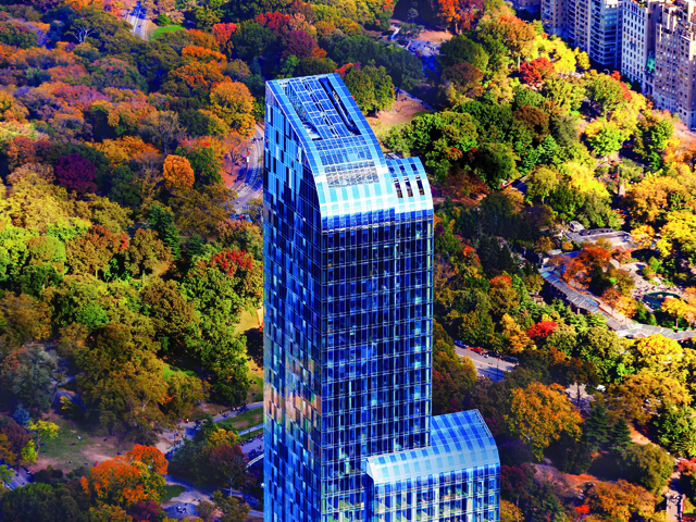 One57 Aerial 1 - Credit Evan Joseph