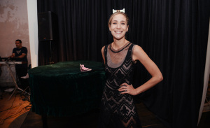 Paola de Orleans e Bragança comemora 3 anos da Glambox