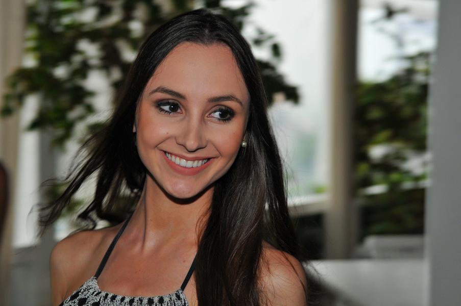 Sabrina Trevisan
