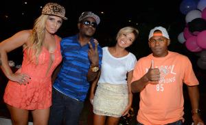 MCs famosos, Rap da Felicidade e outros clássicos do funk: play!