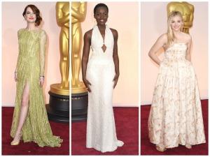 Glamurama ensina como montar um look à la Oscar em 1 clique
