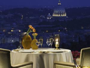 Glamurama entrega os restaurantes mais românticos do mundo