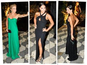 As mais bem vestidas de São Paulo nesta semana? Chega mais!