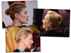 Meryl Streep, Cate Blanchett e mais estrelas aderem ao coque