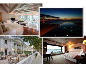 Iguatemi São Paulo indica hotéis de luxo pela América do Sul