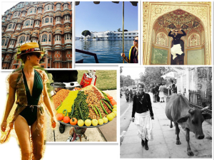 Mari Ximenes conta tudo sobre sua viagem fora da curva à Índia