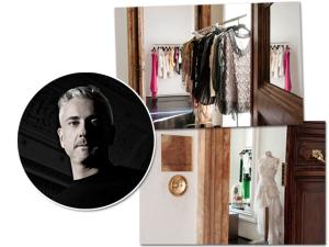 Hotel de luxo em Roma tem programa fashion pra lá de cool